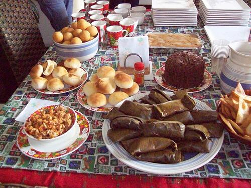 En Arauca y Sarvena se han registrado intoxicaciones por consumir alimentos en exceso