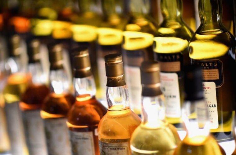 """""""En el Departamento se está consumiendo más licor adulterado que de  contrabando"""", dice Rentas de la Gobernación."""