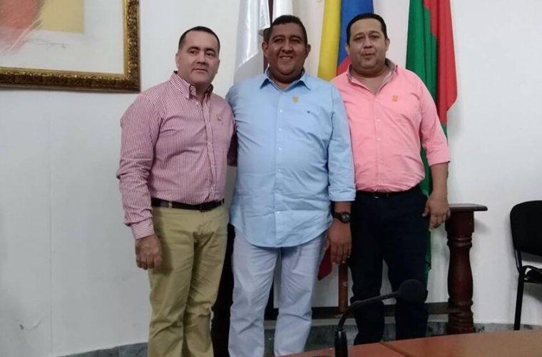 Que se prohíban las ventas ambulantes por parte de venezolanos en Arauca le solicito el nuevo Presidente de la Asamblea al Alcalde