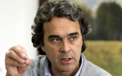 Sergio Fajardo conquistó más de 7.000 firmas en el Departamento de Arauca