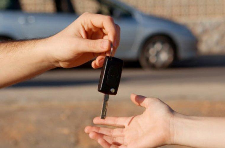 Crecen solicitudes para traspaso de automotores a persona indeterminada