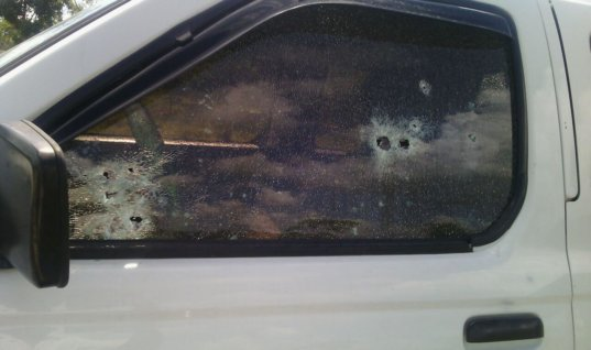 Disidentes de las Farc atacaron a integrantes del partido político de esa guerrilla