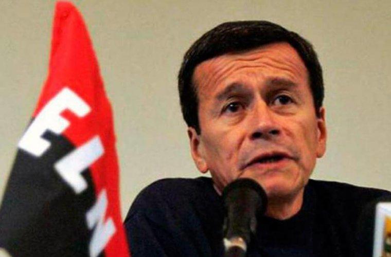 Pablo Beltrán habló sobre el futuro de los diálogos con el gobierno nacional. El líder guerrillero, también se refirió a la ola de violencia