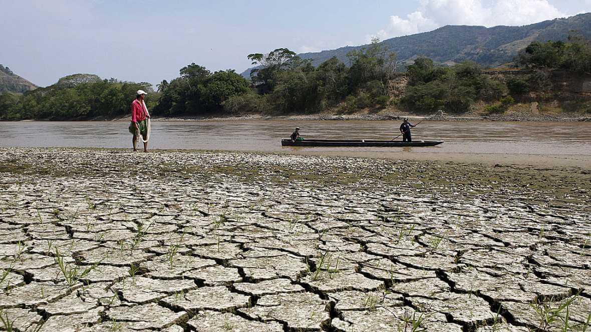 Hasta abril se extenderá temporada de sequía y verano