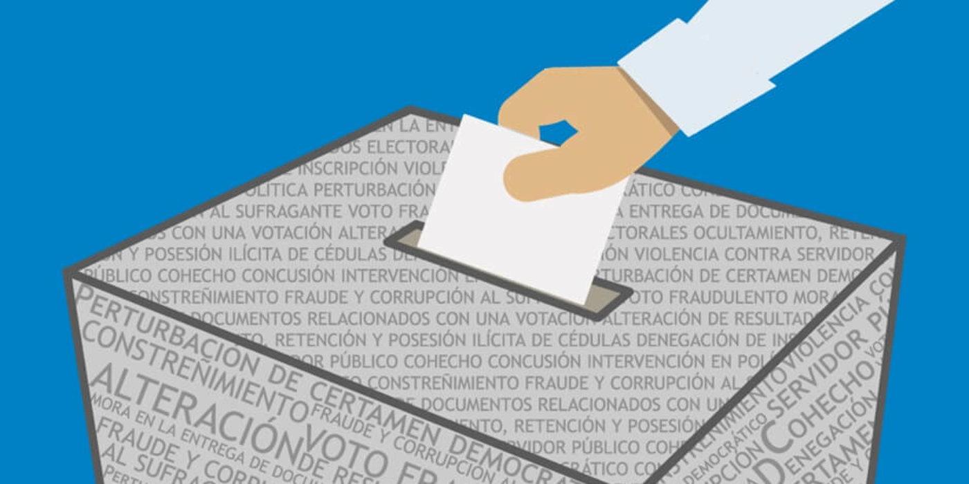 La MOE lanza alerta sobre Arauquita. Dice que candidatos van mover de  Venezuela para elecciones unas 2.000 personas.