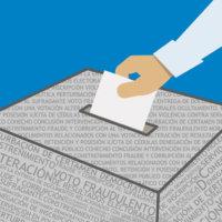 Éxito de las elecciones del domingo está asegurado. Ayer se cumplió la última reunión del comité de seguimiento electoral