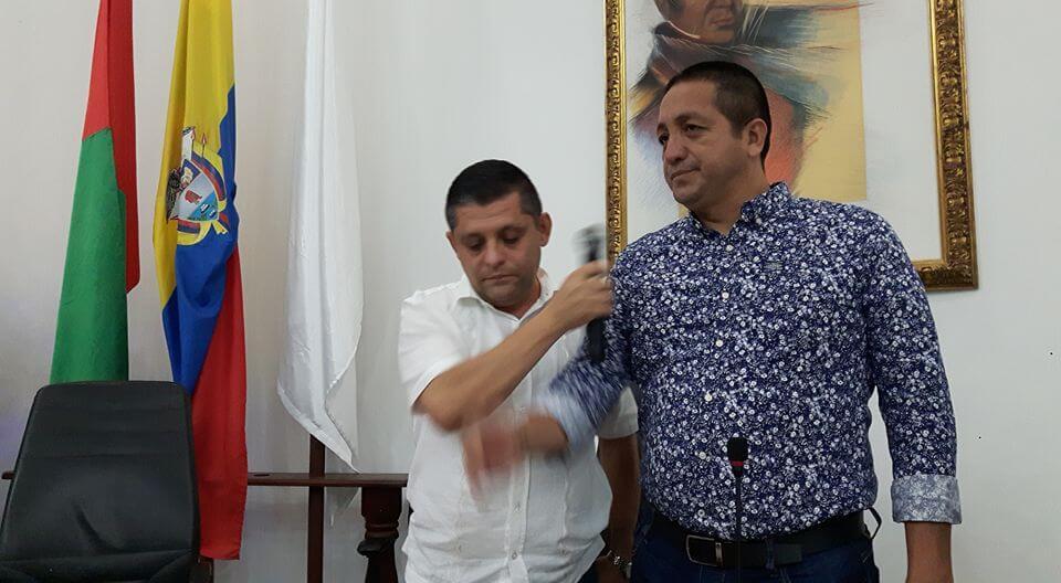 """""""Yo respaldo la Coalición por Arauca. Estoy cansado de las especulaciones"""", afirmo el diputado Somoza"""