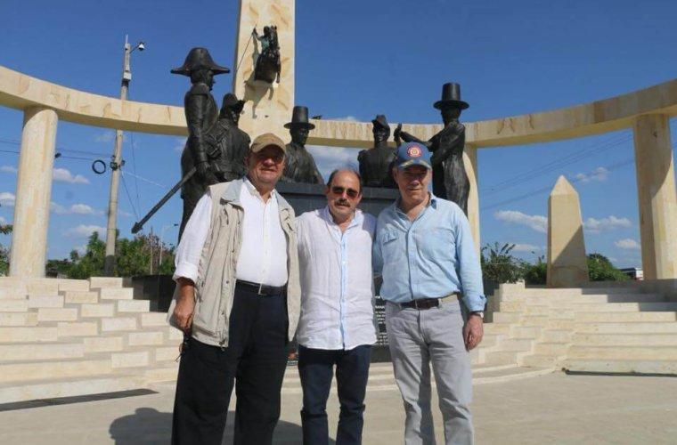 Presidente Santos anunció la creación de una capitanía de Puerto y tres muelles para el departamento de Arauca
