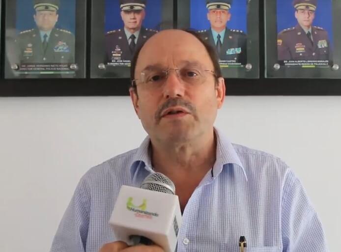 Gobernación ofrece hasta 30 millones de pesos por información que permita capturar a responsables de asesinar al policía
