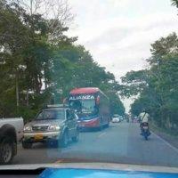 Usuarios y transportadores inconformes por cierres viales
