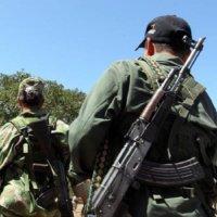 """""""Alianza criminal entre el ELN y las disidencias de las FARC, responsables de asesinato de Policías"""", afirmó Director de la Policía Fiscal y Aduanera."""