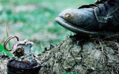 Dos uniformados del Ejército resultaron heridos tras caer en un campo minado. Los hechos ocurrieron en zona rural de Arauquita.