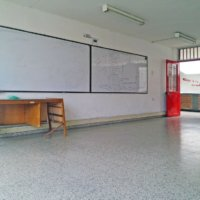 Hoy, no habrá clases en colegios públicos del Departamento