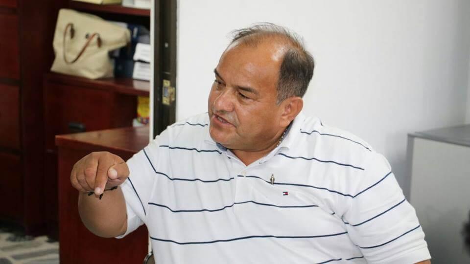Alcalde de Arauca se comprometió una vez más a contrarrestar las carruchas y el mototaxismo. Suscribió acuerdo con taxistas.