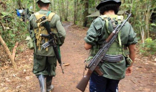 Disidencia de las Farc interceptó y amenazó a Representante a la Cámara de Arauca, le prohibieron hacer campaña