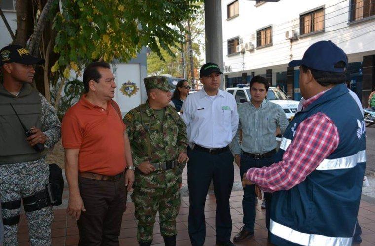 Van 10.893 venezolanos registrados en Arauca, Saravena, Tame y Arauquita. Coordinador de Programa calificó de positiva la jornada.