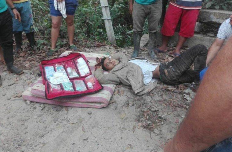 Alerta por accidentes con minas antipersonal en Arauca. Ya van seis en lo que va del 2018