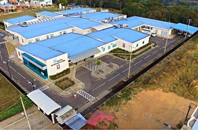 Ministerio de Salud aprobó documento de red para la creación de la ESE San Antonio de Tame
