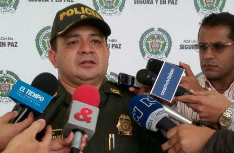 Liberado ingeniero que había sido secuestrado en Saravena.