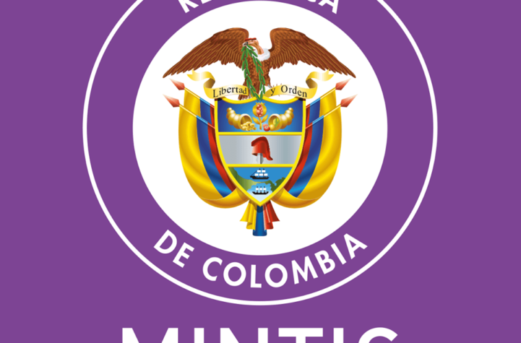 Así sería Colombia si la gobernarán niños de regiones apartadas. Kioscos vive digital del Mintic promueve la campaña