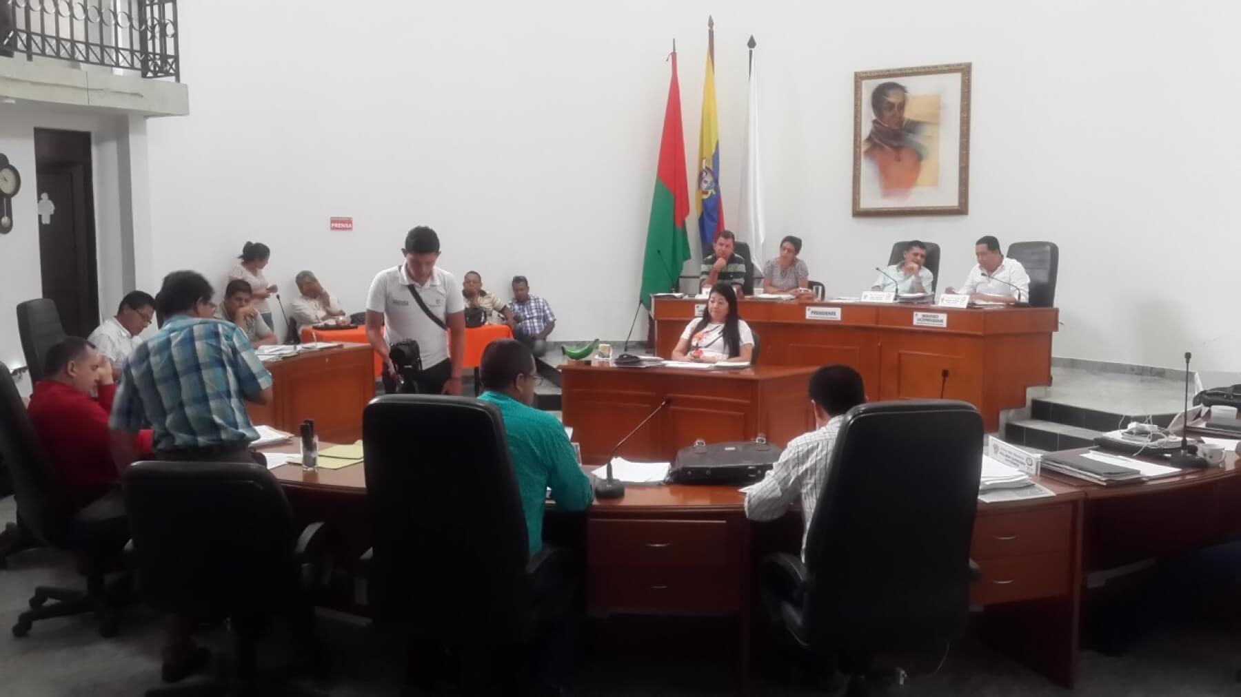 La Asamblea dará hoy segundo debate a la política pública de empleo del Departamento. Será la columna vertebral de todo el proceso.
