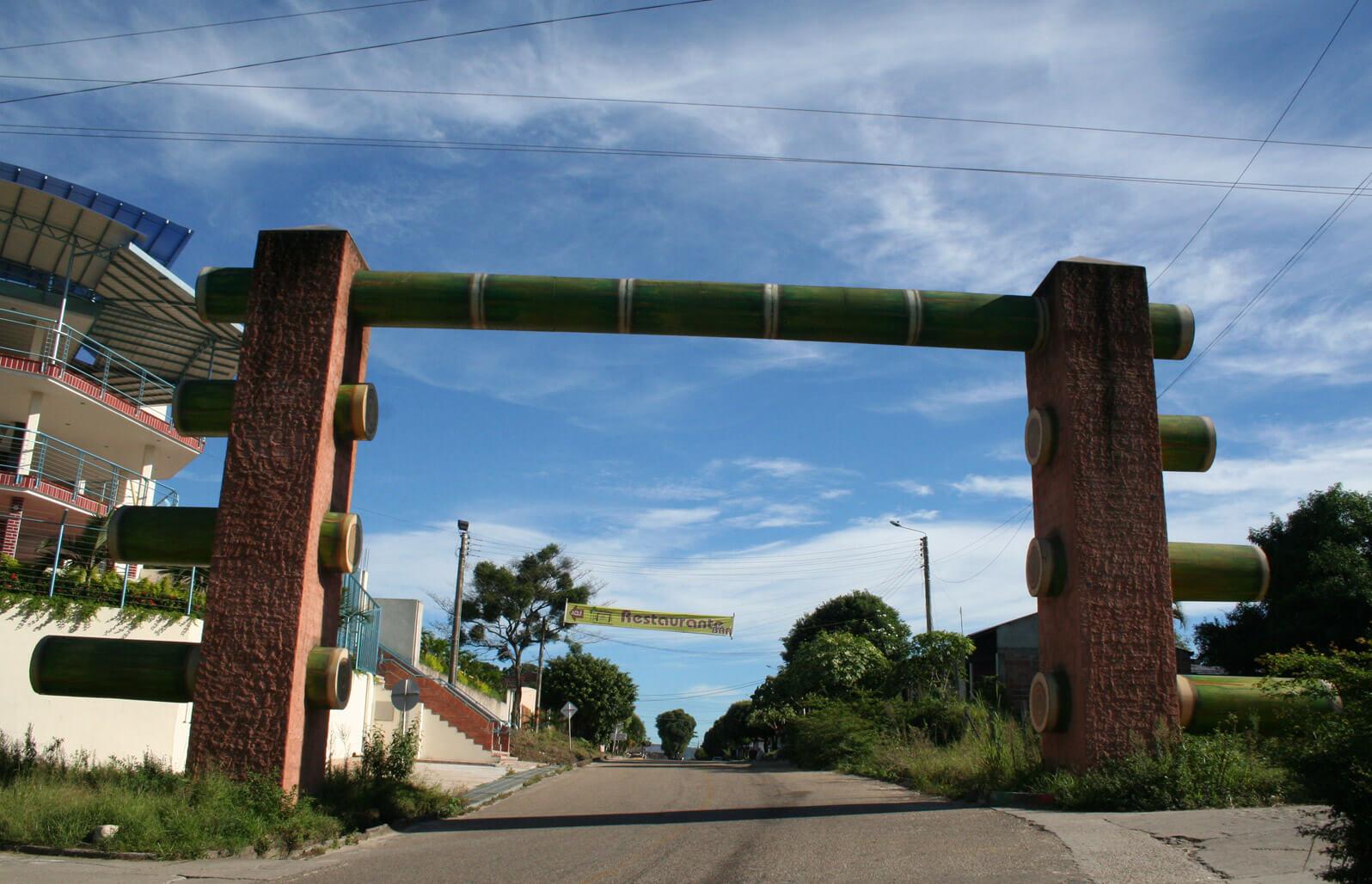 Ante la Cámara el Representante, Eneiro Rincón propondrá declarar a Tame patrimonio histórico y cultural de la Nación.