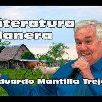 La Biblioteca Municipal redirá homenaje este lunes 23 de abril al escritor araucano Eduardo Mantilla Trejos