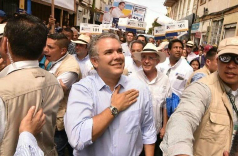 Presidente Duque presidirá Consejo Extraordinario de Seguridad en Arauca.