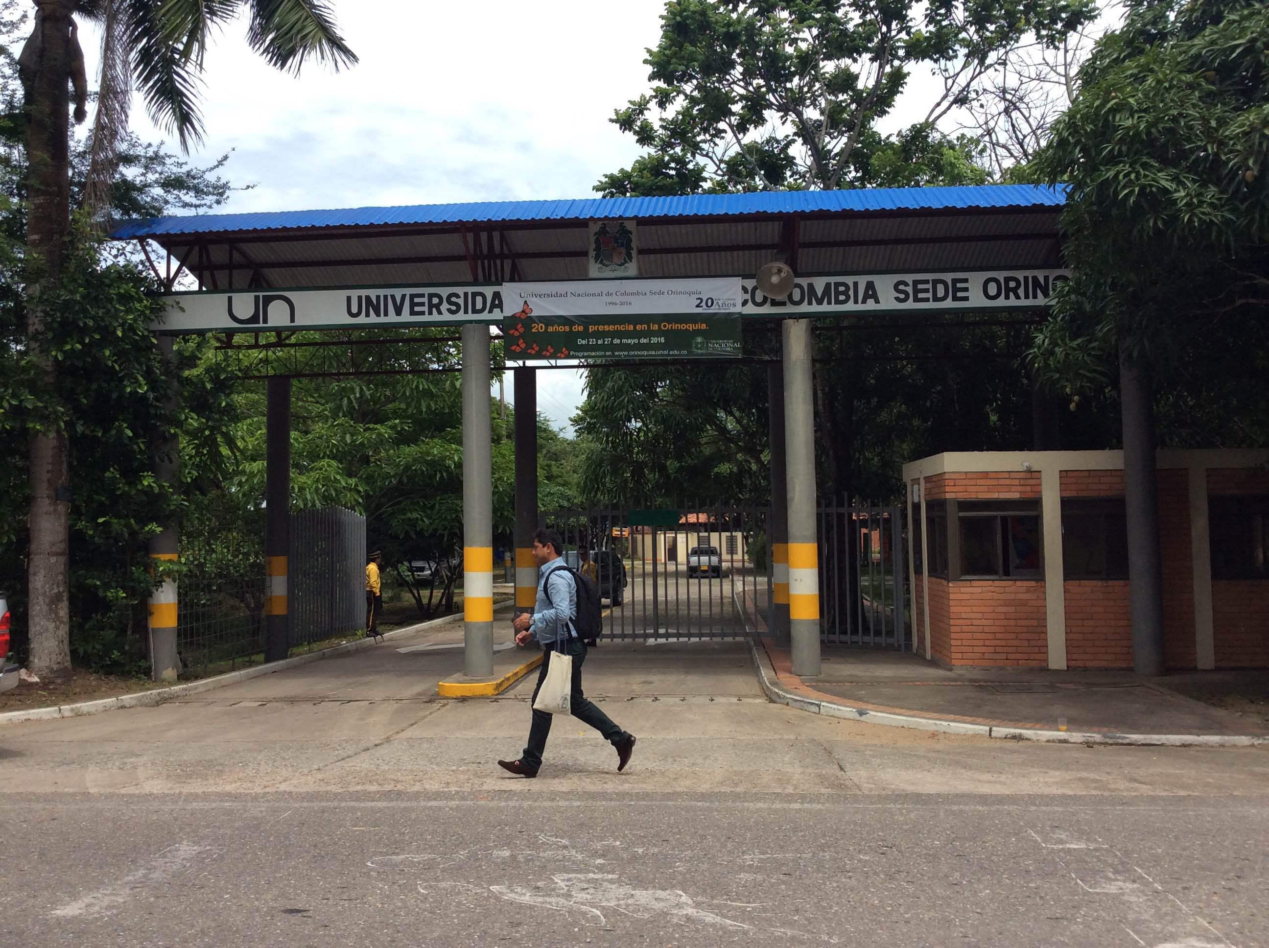 La Universidad Nacional sede Orinoquia, dará apertura a dos nuevos programas en la región. Se trata de Arquitectura y Construcción.