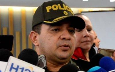 Un total de 500 gramos de estupefacientes fueron destruidos por la Policía.