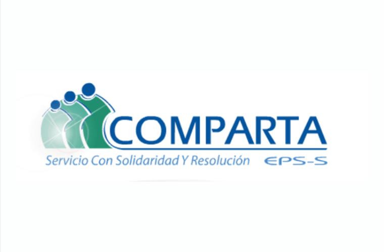 Continúan las inconformidades con la EPS COMPARTA. Mujer desesperada decide encadenarse frente a la sede, exigen una remisión inmediata.