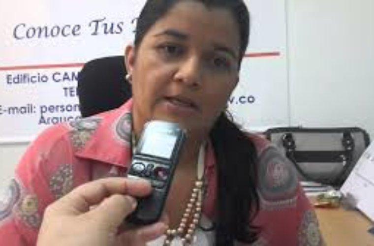 Personera cerrará el 2018 con jornada de atención en el corregimiento El Maporillal.