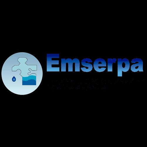 Avanzan estudios para la reconstrucción temporal de una barcaza en la que funcionaran bombas sumergibles de Emserpa.