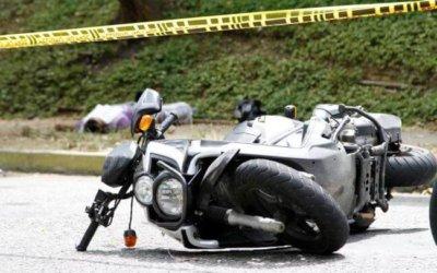 Aumentó el índice de accidentes de tránsito en el departamento durante la temporada navideña, dice Instituto de Tránsito y Transporte.
