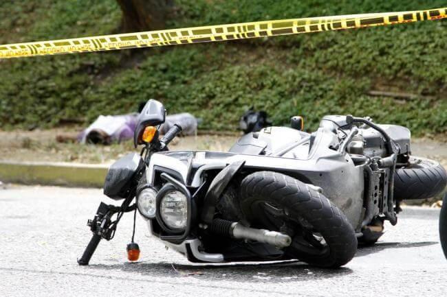 Nueva víctima deja ola de accidentalidad en Arauca.
