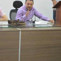 Concejal Fernando Corce, propone control político a todos los Secretarios de la Alcaldía. La mayoría se encuentra en campaña política.