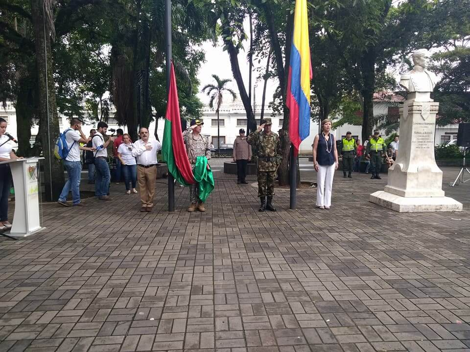 Elecciones en Arauca avanzan con normalidad.