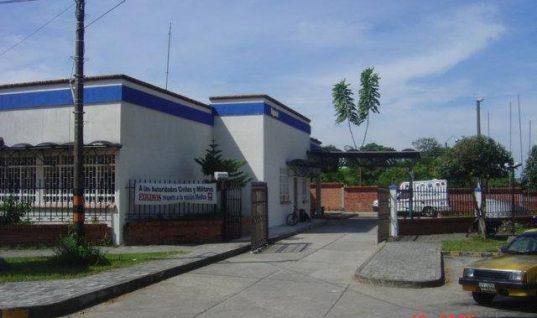 Superada capacidad operativa del hospital del Sarare. Ya no quedan camas habilitadas para pacientes.