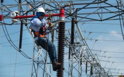 Desconexión programada del servicio de energía anuncia Enelar.