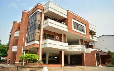 Asamblea deberá posesionar al Gobernador el uno de enero y al nuevo Contralor departamental a más tardar el siete.