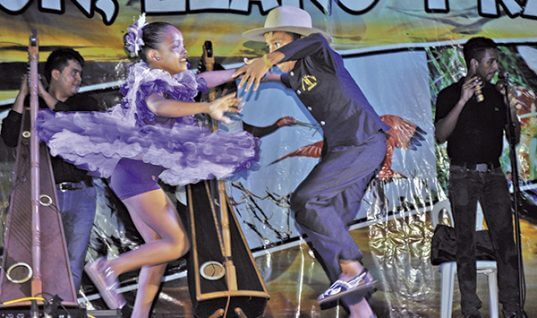 Cultura Departamental anunció que apoyará 32 festivales escolares.