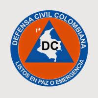 Defensa Civil estará atenta para ayudar a la comunidad en caso de  emergencia. Van ubicar puestos de control en vías.