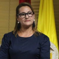 Ministra de Educación fue informada de las principales necesidades que tiene Arauca, dijo Secretaria.