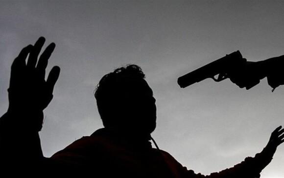 En Arauca comunidad rechazó asesinato de líderes sociales.