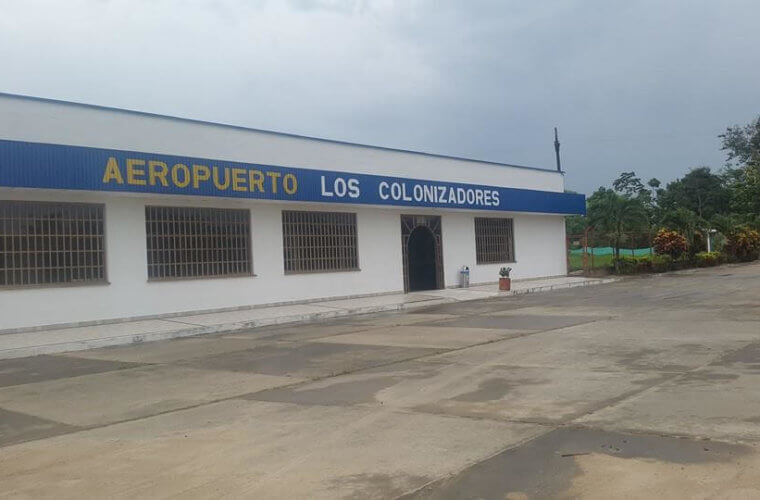 Aerocivil invertirá en el arreglo del aeropuerto en Saravena.