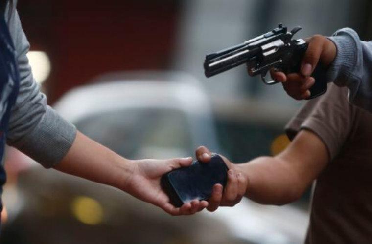 Campaña para prevenir el hurto de celulares lanzo la Policía en Arauca.  Por ese delito han sido capturadas 36 personas.