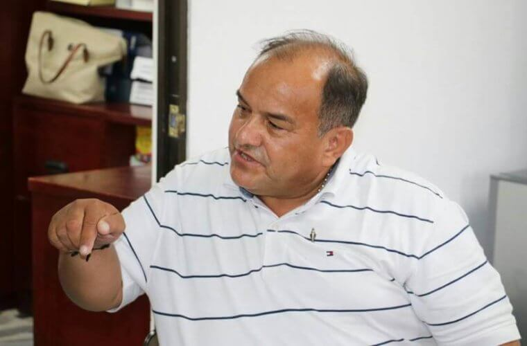 Alcalde dice que gobierno nacional destinó un billón de pesos para ruta de  Los Libertadores y la vía de la Soberanía en el marco del bicentenario.