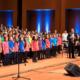 Dos estudiantes del colegio Santa Teresita se van para Bogotá. Harán parte del Coro Nacional Juvenil e Infantil.