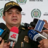 """Cayeron integrantes de la banda """"Los Opitas"""". Con llamadas extorsionaban a comerciantes y habitantes de Arauca."""