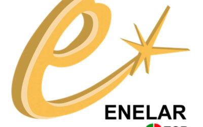 El ICONTEC ratificó certificación de calidad ISO 9001 a ENELAR por continuidad y calidad en la prestación del servicio a los usuarios.